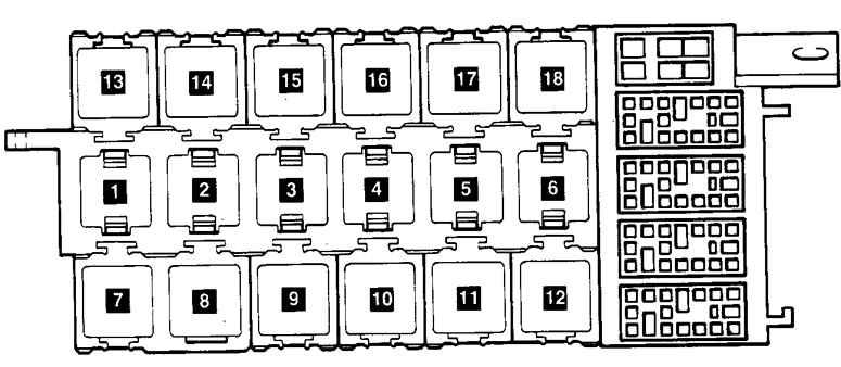 1. Система АБС, J156