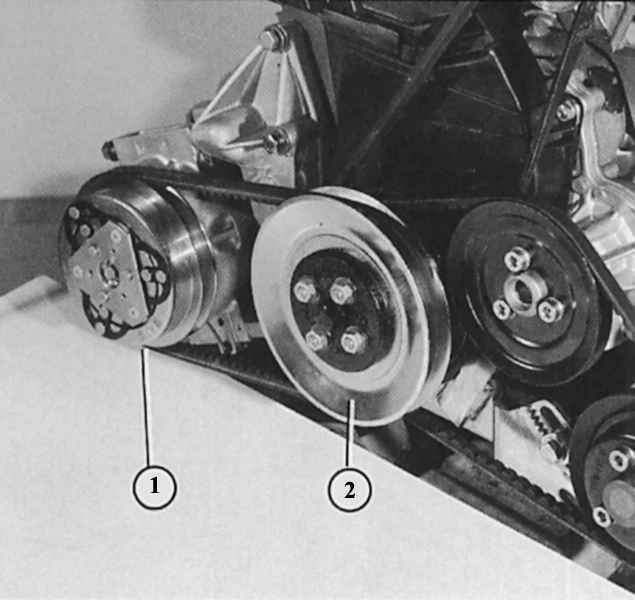 У 4-цилиндрового двигателя