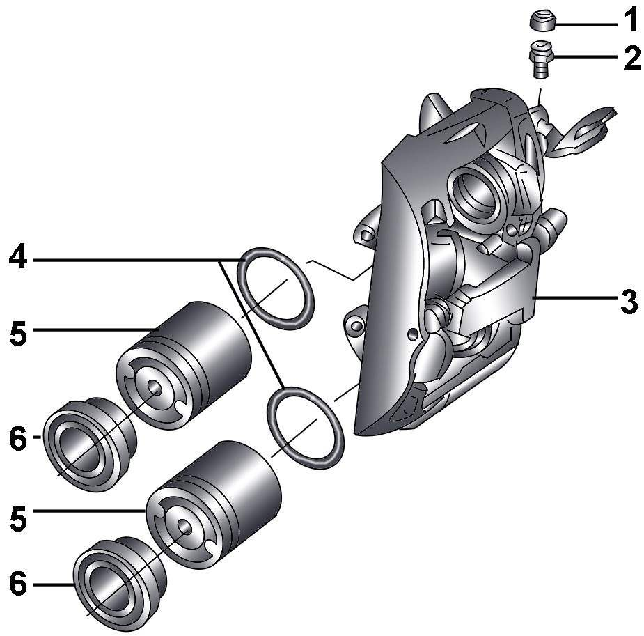 Регулировка ручного тормоза: настраиваем  ручник  правильно