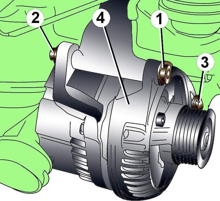 Ламповый катодный модулятор схема.