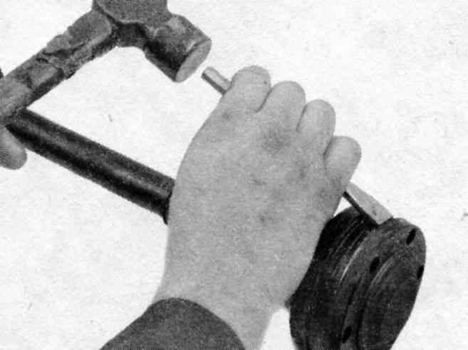 Предпусковой подогреватель своими руками на ваз 2106 122