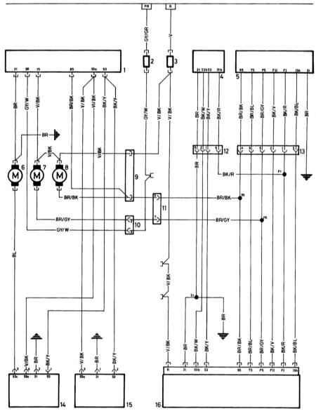 19. Принципиальные электрические схемы.