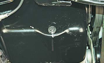 Чери амулет масло в двигатель