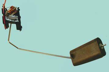 поплавок датчика уровня топлива chery amulet