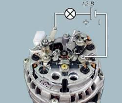 Замена подшипника в генераторе ваз 2114