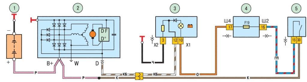 схемы управления стеклоподъемниками, схема стеклоподъемника ваз, электрическая схема стеклоподъемника...