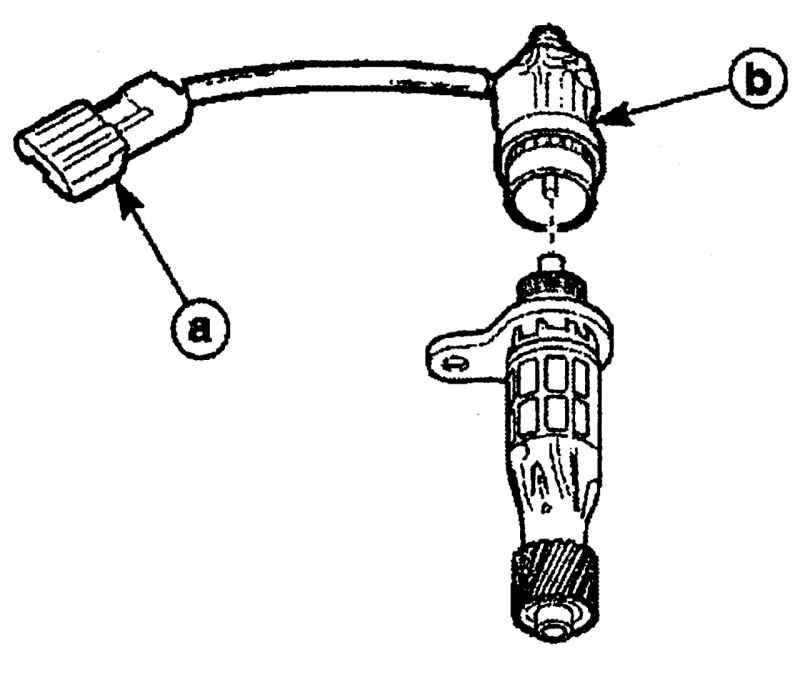 Снятие и установка элементов коробки передач Део Матиз.
