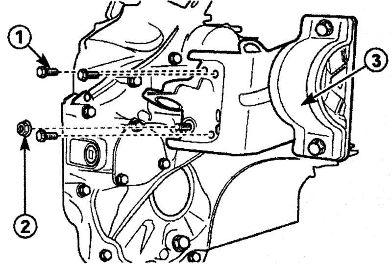 Daewoo Tico Engine