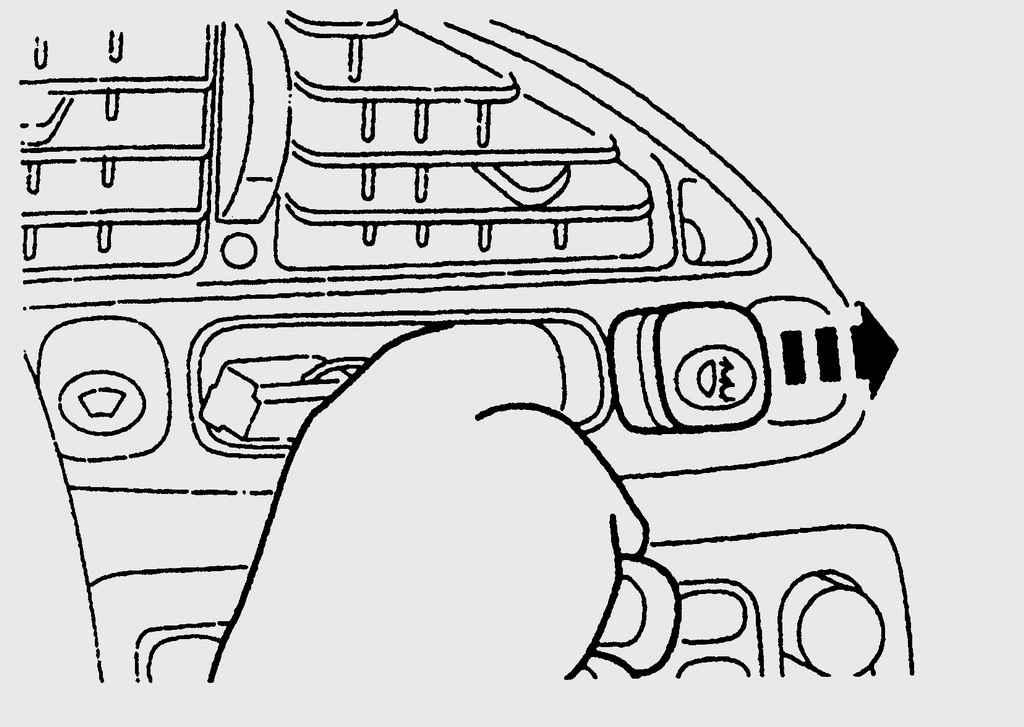 Схема для проверки коммутатора.