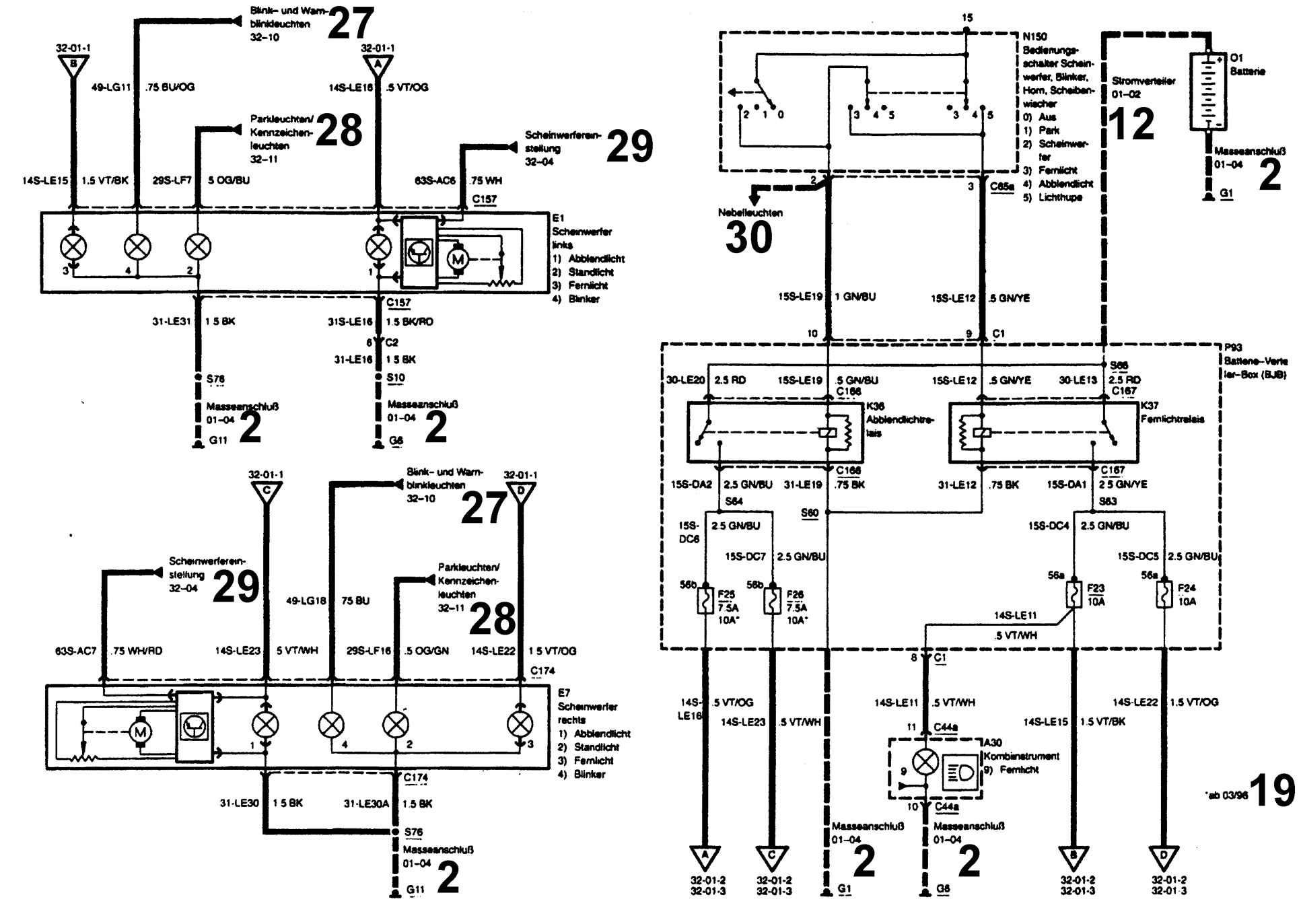 Схема электрических соединений онк 140.  Электрические схемы.