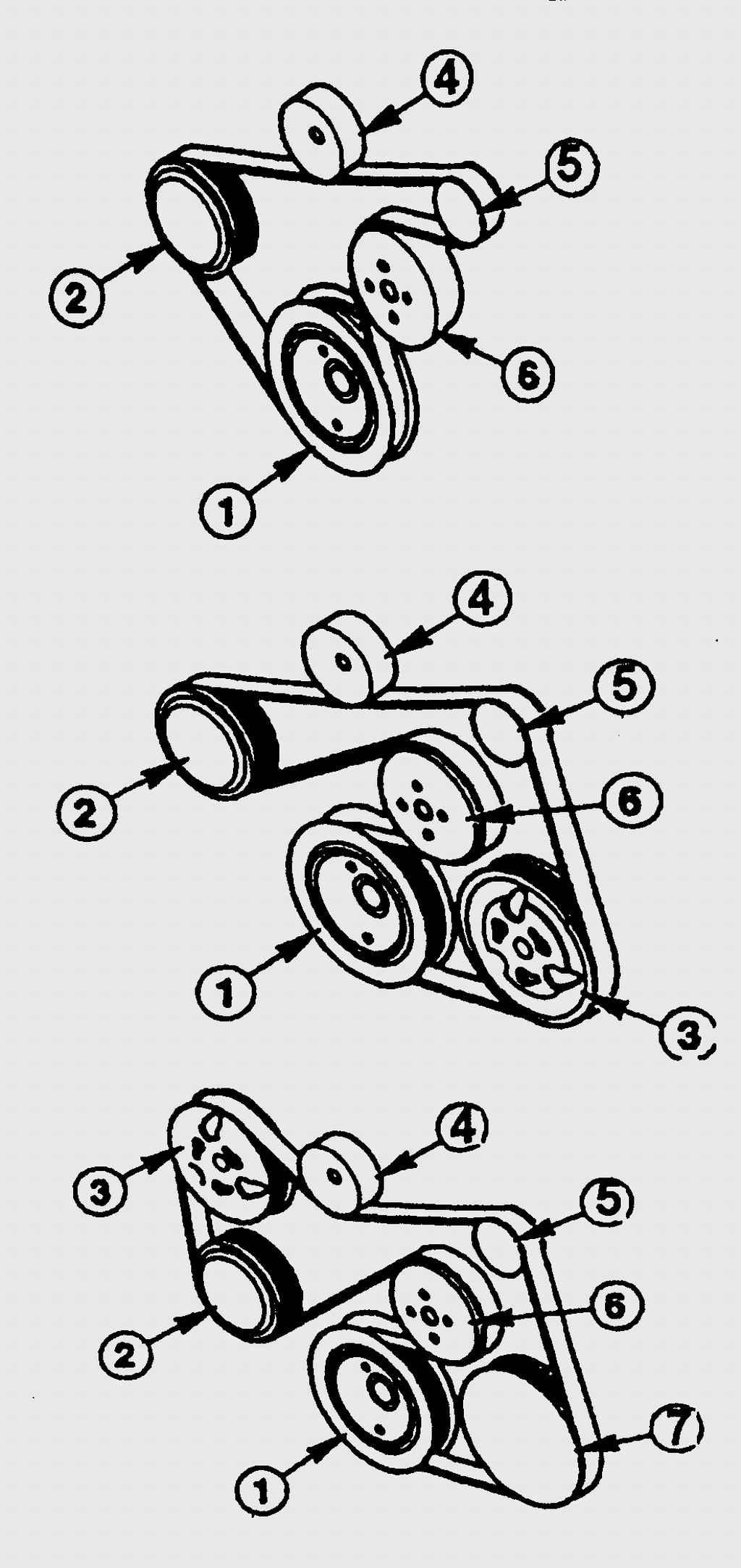 Замена ремня грм форд фокус 8