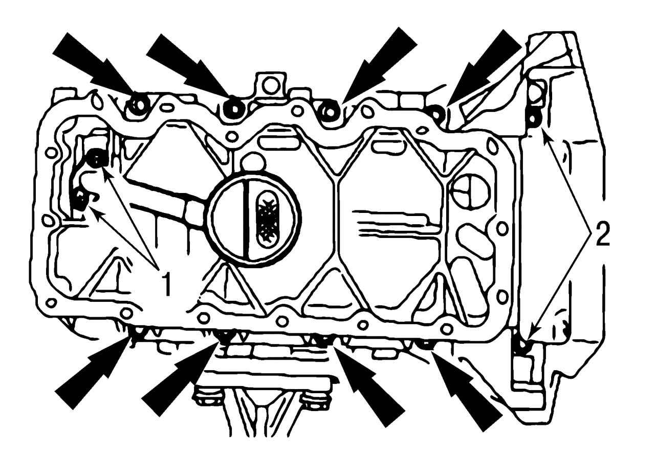 Ремень генератора форд фокус 11