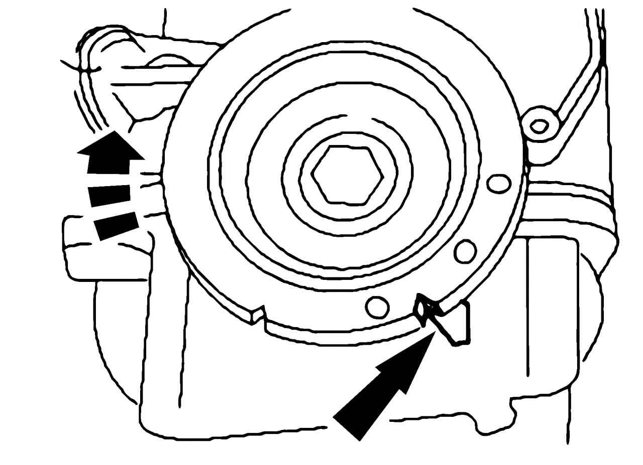 Ремень генератора форд фокус 10
