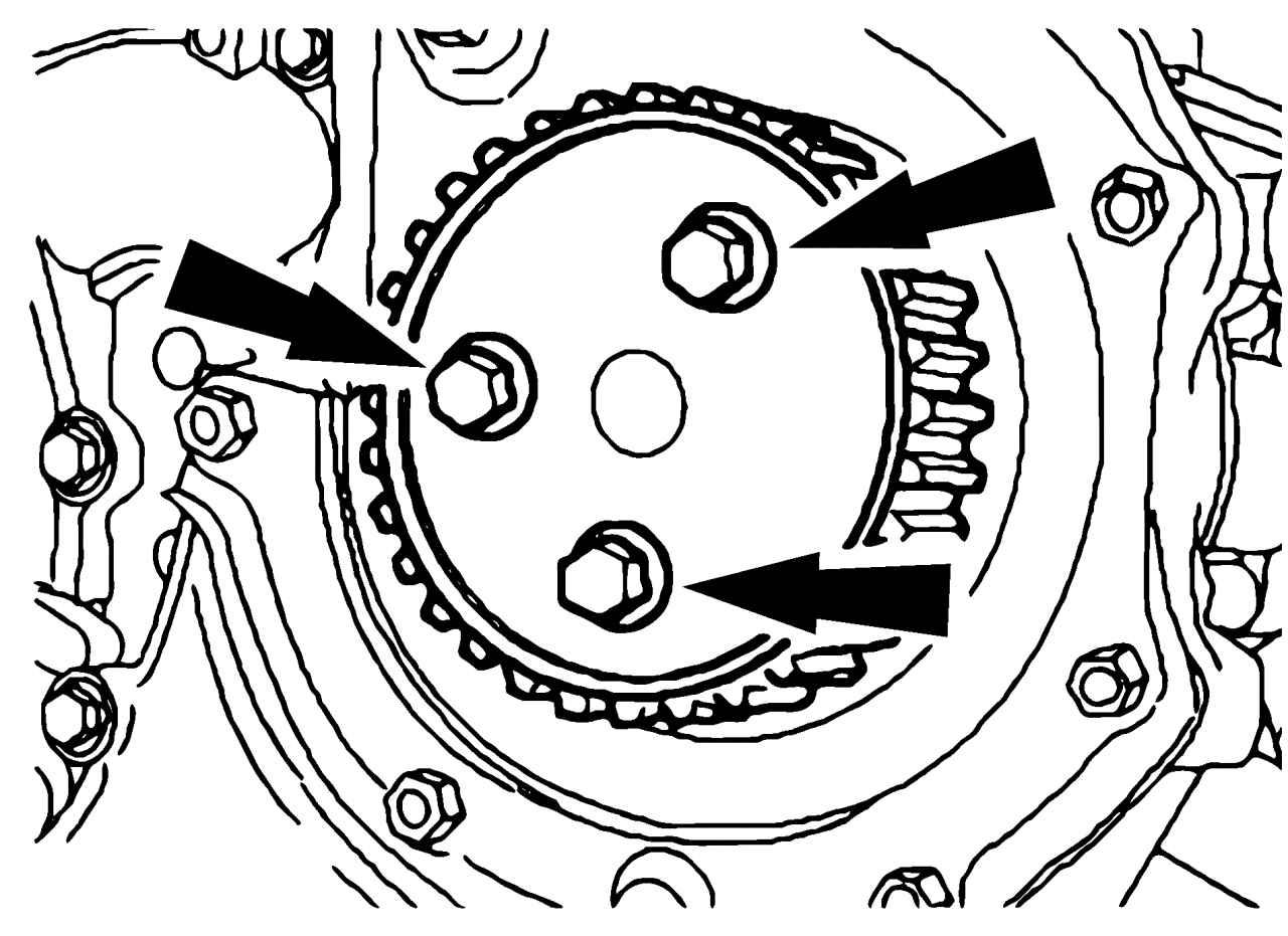 схема установки топливного фильтра форд фокус 1