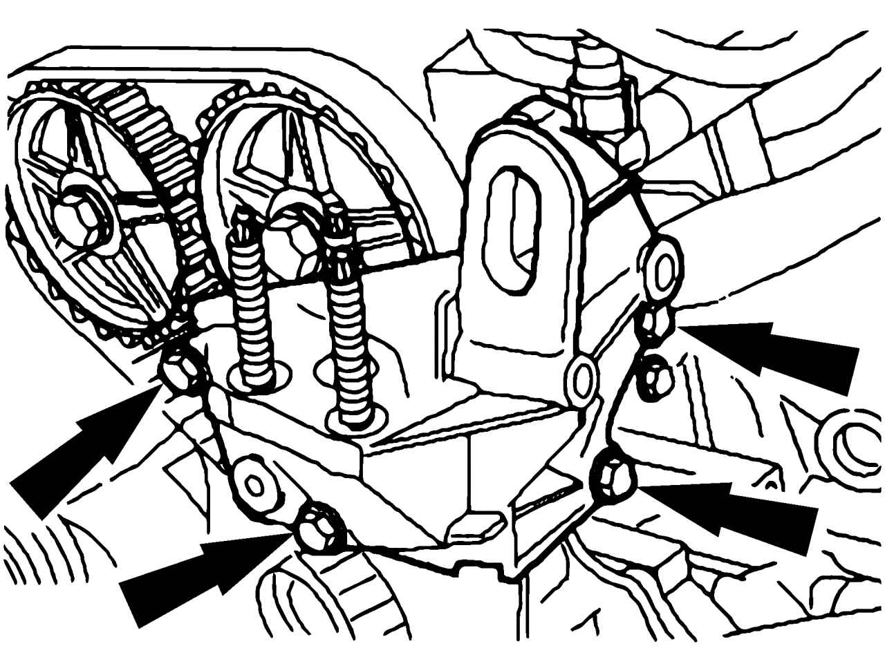 Трапеция на форд фокус 1 18 фотография