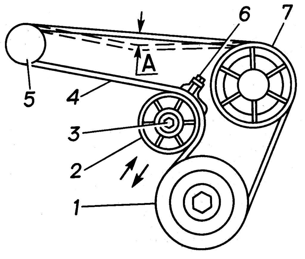 Система охлаждения ГАЗ 2705.