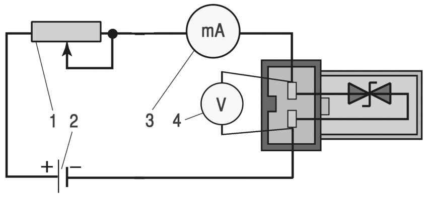 Схема подключение бортового компьютера на ваз 2110.