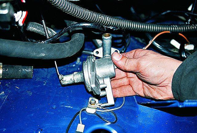 Газ 3110 схема электрооборудования автомобиля газ 3110 с двигателем змз 4062 волга.