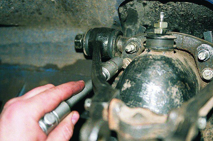 Ремонт газ-3110 своими руками
