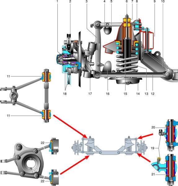 Рассмотрим проблему у автомобиля газель 405 (двигатель) 22