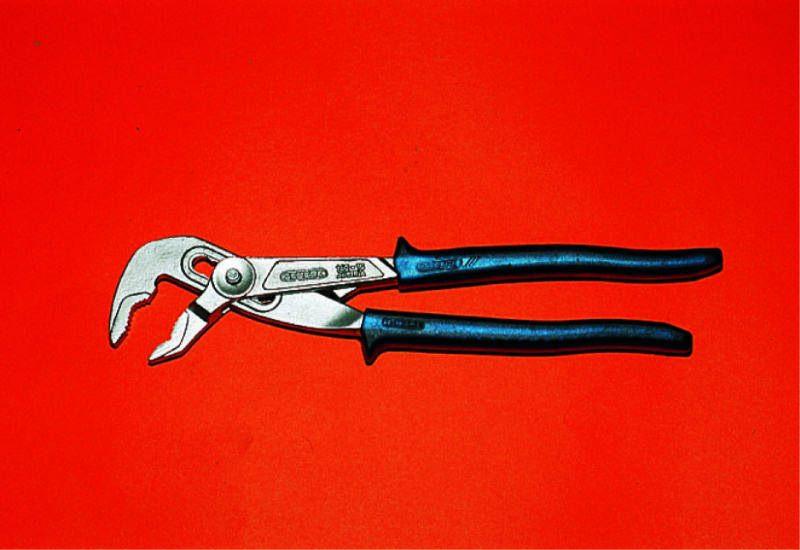 Ключ рожковый 8 х 10 мм CrV фосфатированный ГОСТ 2839 СИБРТЕХ 14321
