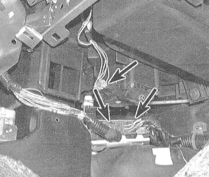 комбинатция панели приборов audi a4 1999 - Все об Ауди и для Audi.