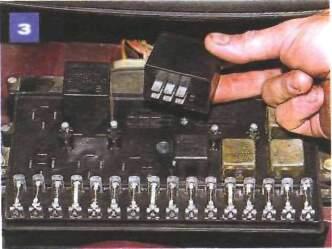 электрическая схема ода 2126
