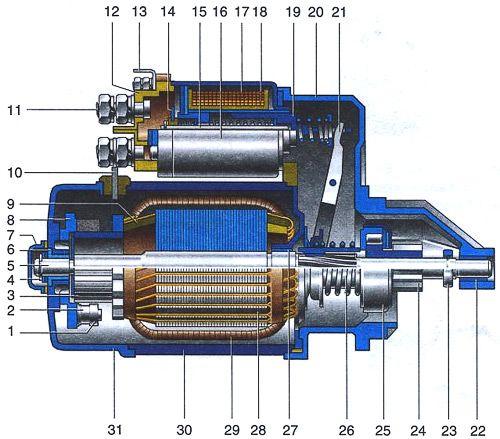 Телефонный аппарат беспроводной принципиальная схема.