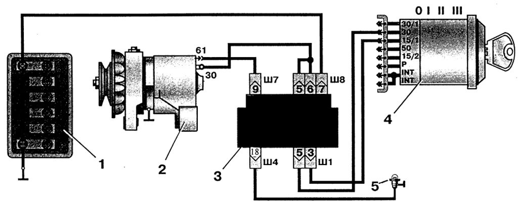 Belyaevo pc help ru 187 mysro 187 ваз 21074 схема схема соединений системы генератора ваз 21074 схема соединений...