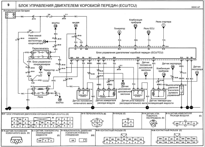 схема блока управления холодильника samsung