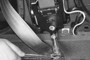 ремень безопасности киа спектра фото