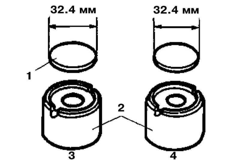 Регулировка клапанов киа сид 1.6 своими руками
