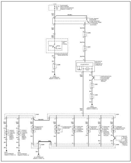 схема киа спортейдж 2 — схема