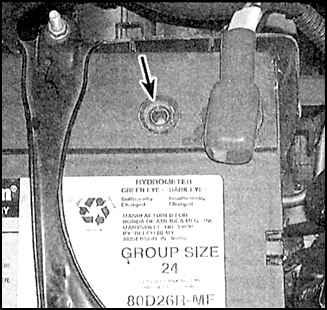 Аккумулятор для скутера: у нас Вы найдете зарядное устройство.