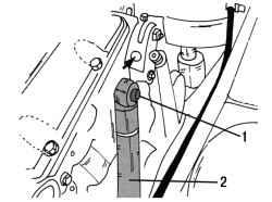 Замена прокладки гбц спринтер