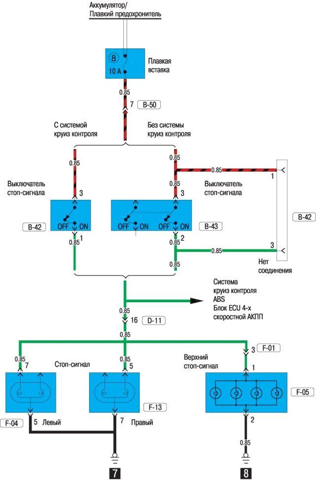 Описание: В. Литвиненко.  4,21 Мб.  Название: Электрооборудование машин ИЖ-2126 Ода и электросхемы.  DJVU.