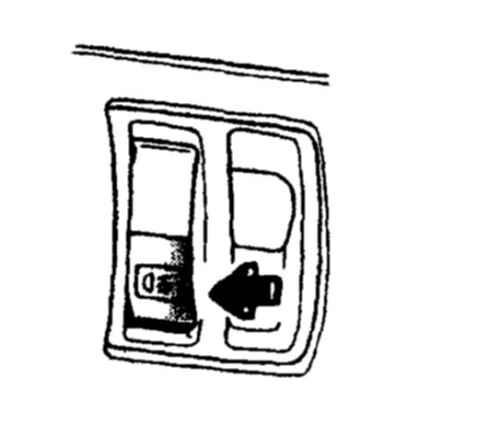 монтаж омывателей фар на ауди 100 - Все об Ауди и для Audi.