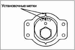Снятие и установка рычагов подвески
