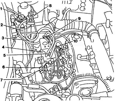 6 likewise 2004 Dodge Ram 1500 Hemi 5 7l Serpentine Belt Diagram in addition 2003 Lincoln Navigator 5 4l Serpentine Belt Diagram besides Dodge Camshaft Position Sensor Location 2 0 in addition 2004 Cadillac Escalade Esv V8 6 0l Serpentine Belt Diagram. on 2013 nissan sunny