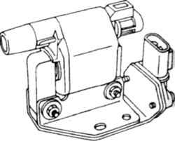 10.10 Транзисторный блок катушки зажигания