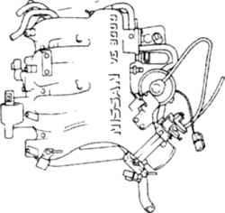 13.20 Всасывающий коллектор на двигателях VS