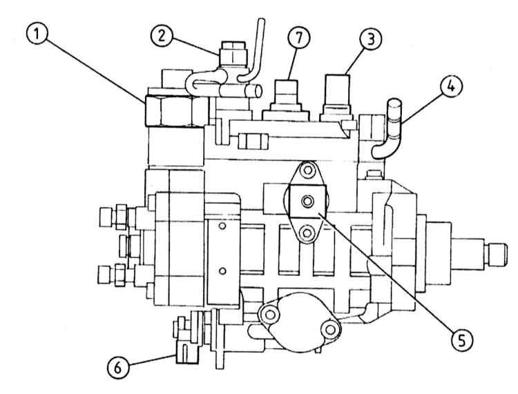 Схема прокладки вакуумных линий на моделях 2 0 л с высоконапорным турбонаддувом opel astra g