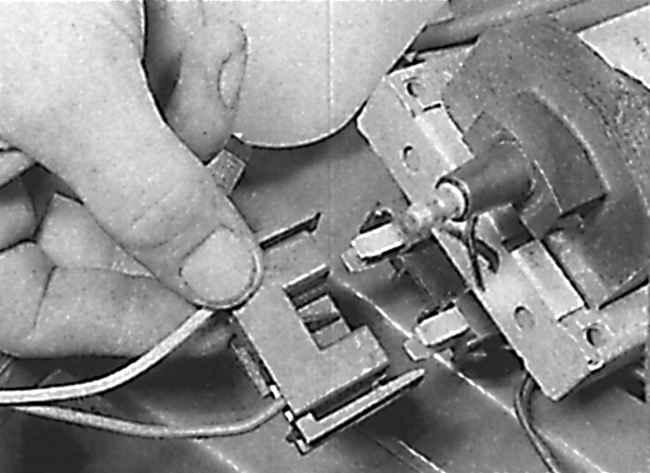 Просмотр схем электро оборудования трамплера на ваз 2108.  С кадет опель трамплёр чего вакум потходит д.