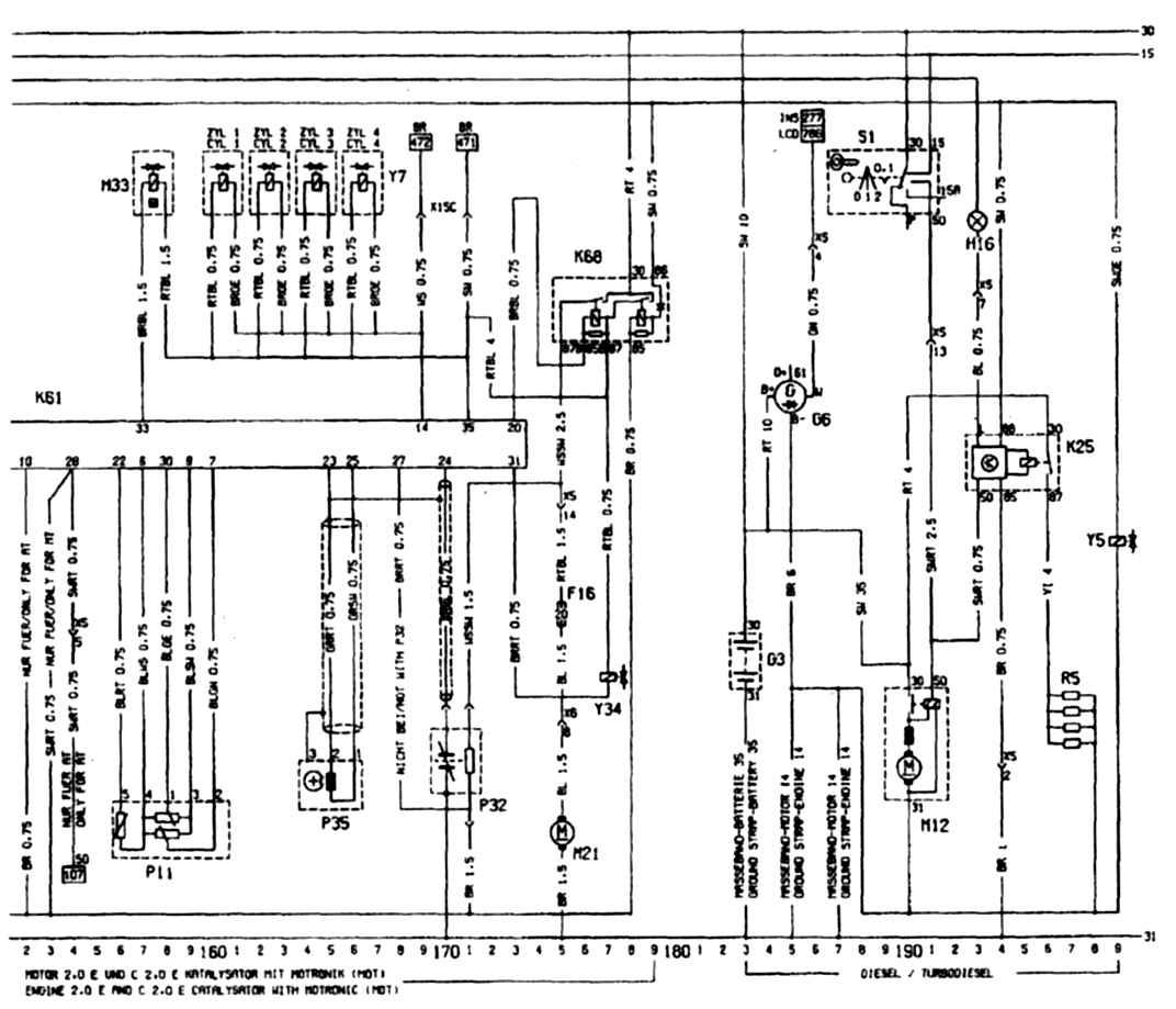 Схема a330-300