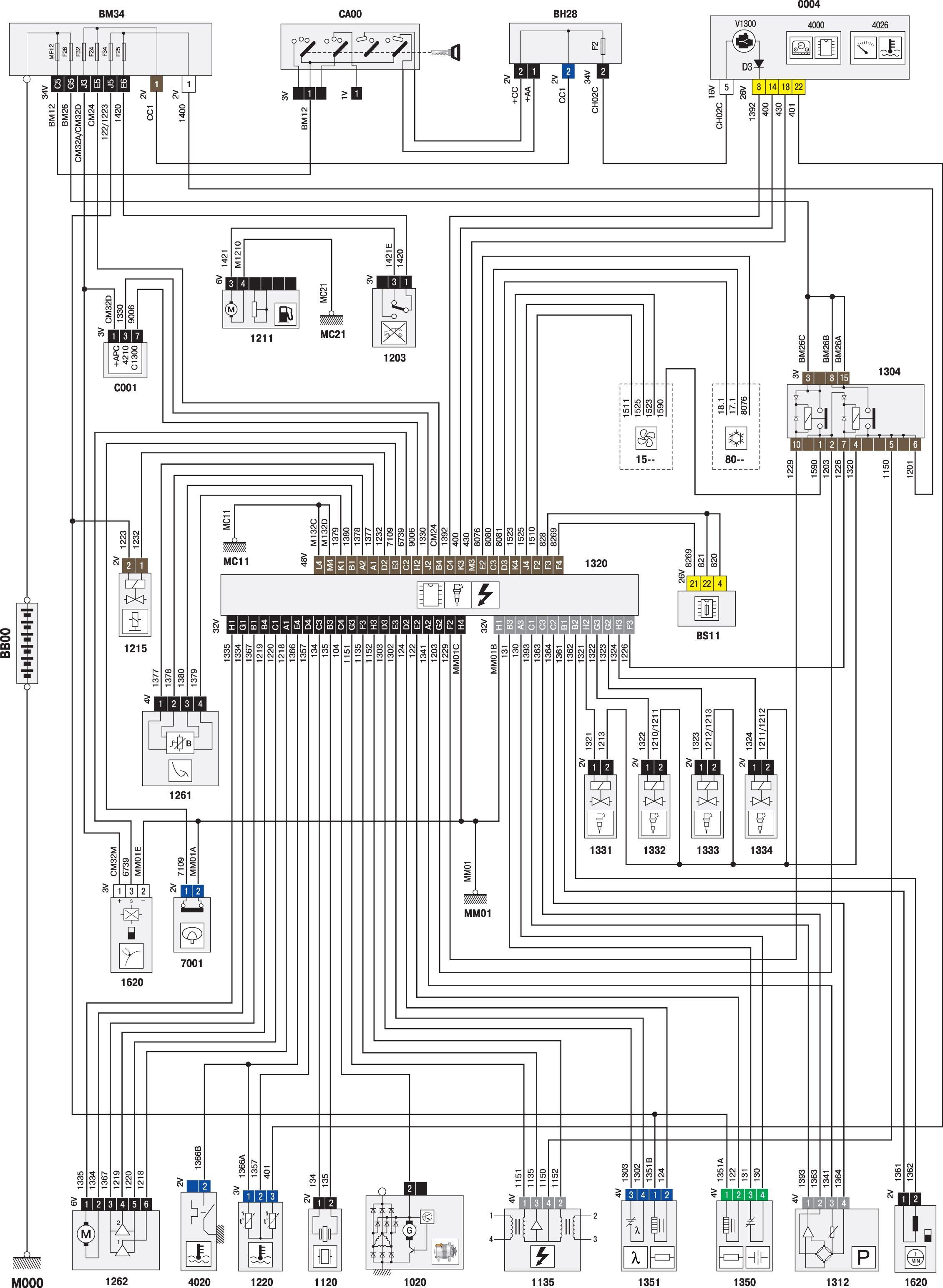 Принципиальные схемы.  Принципиальная схема термометра на микросхемах.