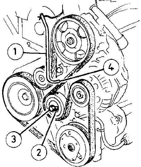 Peugeot Fuse Box Diagram 406