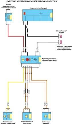 электросхемы для электриков - Практическая схемотехника.