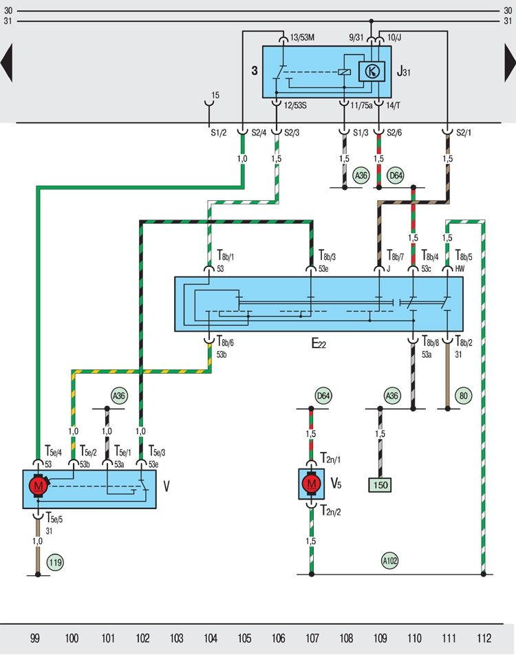 дизельных двигателей схема