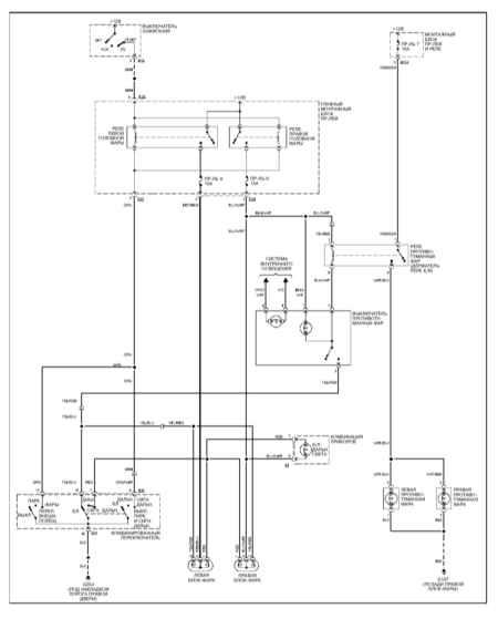 Subaru27.info * Просмотр темы - Не работает ближний свет