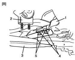 Прокладки и распорные втулки